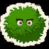 Bush - Emoticon - Fortnite