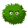 Bush - Emoticon - Fortnite