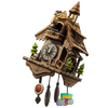 Clockworks - Back Bling - Fortnite
