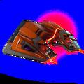 Forerunner - Glider - Fortnite