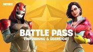 Fortnite – Überblick zum Battle Pass Saison 9