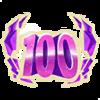 Niveau 100 (Saison 6)