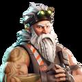 Sergent Frimas Icon-X