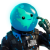 Slurp Leviathan - Outfit - Fortnite