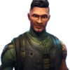 Squad Leader - Outfit - Fortnite