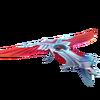 Wings of Valor - Glider - Fortnite