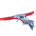 Wings of Valor - Glider - Fortnite