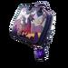 Dark Bag - Back Bling - Fortnite