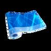Radiant Blue - Wrap - Fortnite