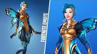 ÉLYTRE (Outfit Fortnite)