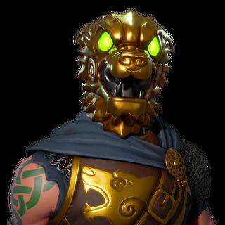 Legendary (Battle Hound Jonesy)