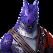 Hybride (Dragon Violet)
