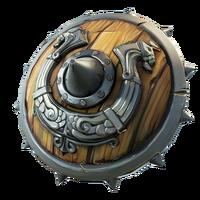 Rearguard - Back Bling - Fortnite