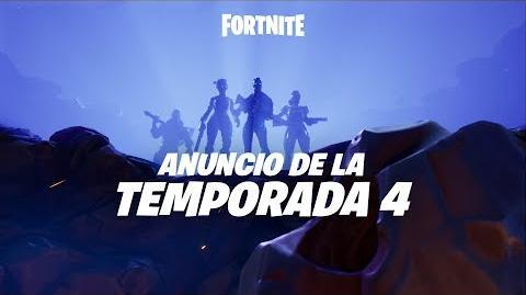 TEMPORADA 4 TRÁILER DE LANZAMIENTO
