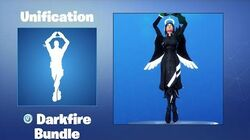 Unification - Emote