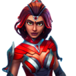Valor - Outfit - Fortnite