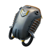 Airflow - Back Bling - Fortnite