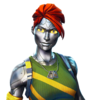 Chromium - Outfit - Fortnite