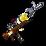 Fusil à tube