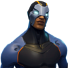 Carbide - Outfit - Fortnite