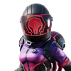 Corrupted Voyager - Outfit - Fortnite