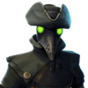Plague - Outfit - Fortnite