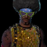 Soldat Funky Icon