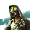 Toxic Tagger - Outfit - Fortnite