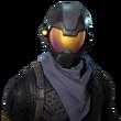 Agent Rebelle Icon