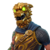Battle Hound (New) - Outfit - Fortnite
