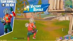 LABOULE (GamePlay Fortnite)