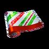 Merry Stripe - Wrap - Fortnite