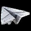 Paper Plane - Glider - Fortnite