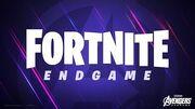 Fortnite X Avengers Endgame Trailer
