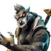 Dire (New) - Outfit - Fortnite