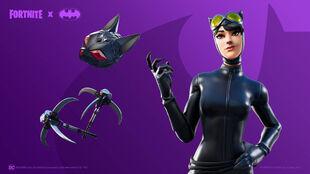 Partie Catwoman