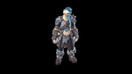 Ragnarok outfit 8