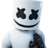 Marshmello - Outfit - Fortnite