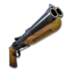 120px-Double-barreled shotgun icon
