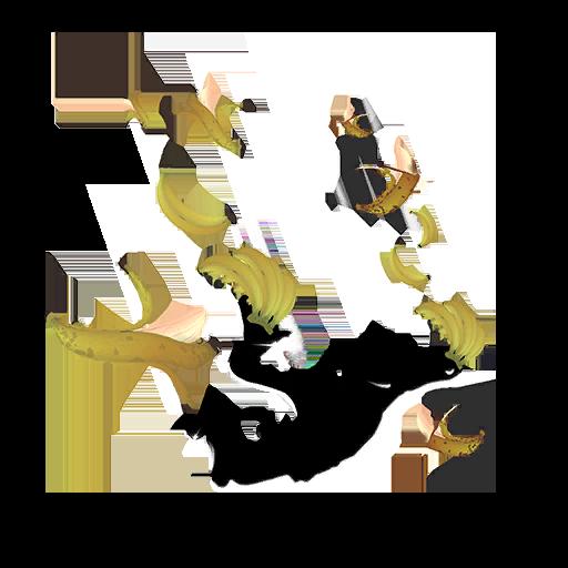 Bananas! - Contrail - Fortnite
