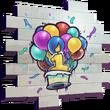 Fortnite1st Geburtstags-Event