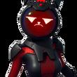 Gémini (Rouge) Icon