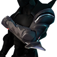 Omega Stage 4 - Outfit - Fortnite