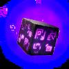 Cube Sauvage