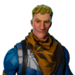 Jonesy, démolisseur