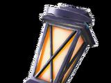 Lanterne de Jardin