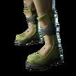 Maya la Spécialiste (Bottes Vertes)