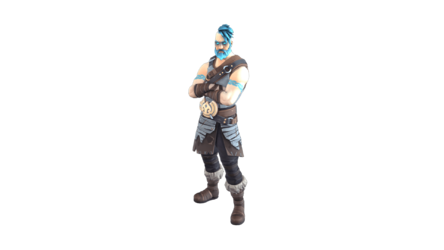 Ragnarok outfit 3