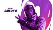 Fortnite Battle Pass Saison 9 Teaser 3