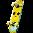 Planche de Skate (Banane)